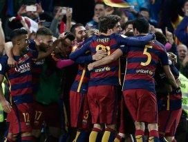 İspanyanın Kralı Barcelona