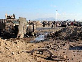 Yemende intihar saldırısı: 20 ölü
