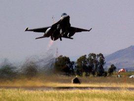 Irakın kuzeyinde 5 hedef imha edildi
