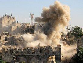 Rejimin kontrolündeki Tartus ve Ceblede patlama: 65 ölü