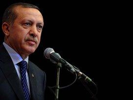 Cumhurbaşkanı Erdoğandan uluslararası topluma çağrı