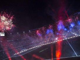 Barcelonada kutlama