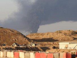 Irak ordusunun Felluce bombardımanında 9 sivil öldü