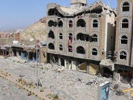 Yemen müzakereleri karmaşık ve uzun sürecek