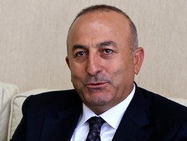 Çavuşoğlu yeniden Dışişleri Bakanı