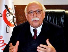 Nabi Avcı Kültür ve Turizm Bakanı oldu