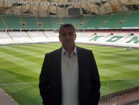 Play-Off Final maçının toplantısı Konyada yapıldı