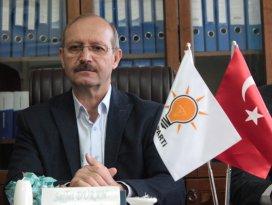 İşte AK Parti MYK listesi! Ahmet Sorgunun görevi...