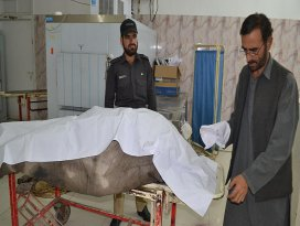 Taliban lideri Molla Mansurun öldürüldüğü iddiası