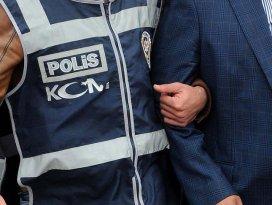 Kahramanmaraş merkezli FETÖ/PDY operasyonunda 5 tutuklama