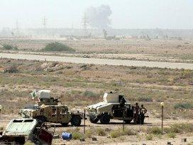 Irak ordusu 19 bölgede denetimi sağladı