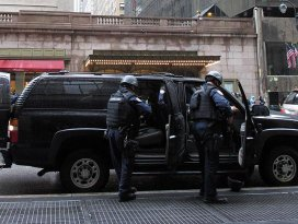 ABDde konser salonunda silahlı saldırı: 1 ölü, 3 yaralı