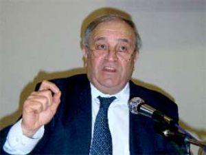 CHPli Mengü Baas Rejimi ile korkuttu