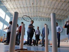 Halkapınarda Geleneksel Çocuk Oyunları ve Zeka Oyunları Şenliği