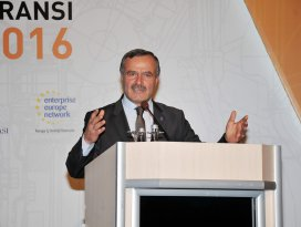 OSEG 2016 Konferansı tamamlandı