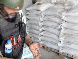 Yakalanmasaydı PKKya teslim edilecekti