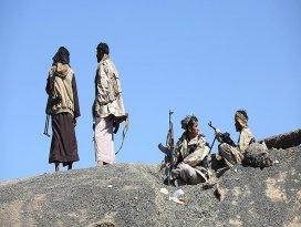 Husiler Yemenli gazetecileri bilinmeyen yere götürdü