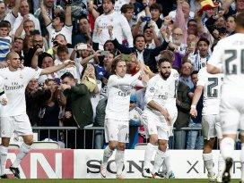 UEFA Şampiyonlar Liginin en başarılısı Real Madrid
