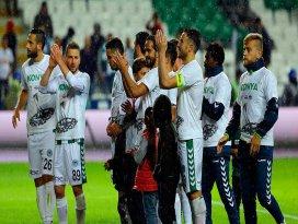 Torku Konyasporda transfer çalışmaları başladı