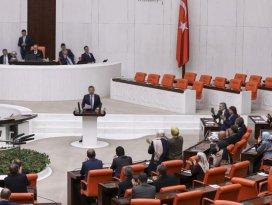 AK Partide Grup Başkanvekilliği seçimi