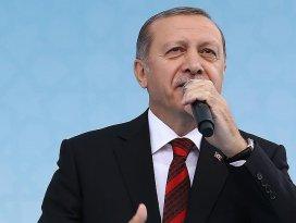 Erdoğana karşı güven ortalaması %78den 85e yükseldi
