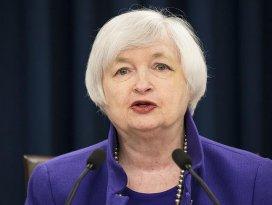 Fed Başkanı Yellenden faiz açıklaması