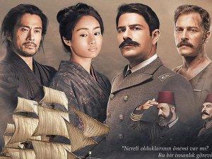 Kazakistanda Ertuğrul 1890a yoğun ilgi