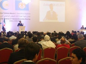 Suriye Türkmen Meclisi üyelerini seçti