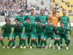 Konyaspor için en şanssız yıl!