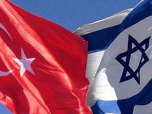 İsrail Türkiyeyi seçti! 4 milyar dolar gelecek