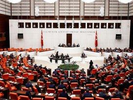 TBMM 65. Hükümetin güven oylaması için toplandı