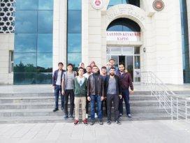 Üniversiteli gençler Kılıçdaroğlu'nu şikâyet etti