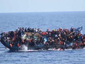 3 ayrı botta en az 700 kişinin öldüğünden endişe ediyoruz