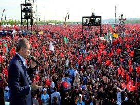 İstanbulu anmadan tarih yazmaya kalkarsanız mürekkebiniz kurur