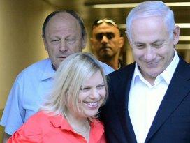 Netanyahunun eşi hakkında iddianame talebi