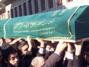 Konyalı savcı vefat etti