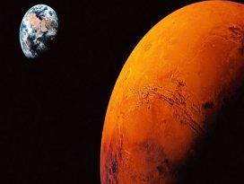 Mars bu gece Dünyaya yaklaşıyor