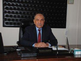 Sarayönü İlçe Milli Eğitim Müdürlüğüne, Şişman atandı