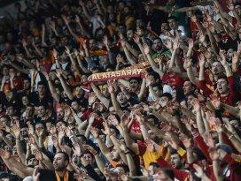 Galatasaraydan TBFye tepki