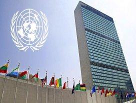 Suriyeye insani yardım konusu BMGK gündeminde