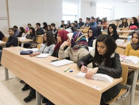 KTO Karatay Üniversitesi'nde yeni bölümler açıldı