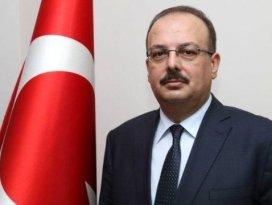 İşte Konyanın yeni valisi