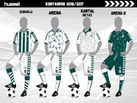Konyaspor Arenayı Avrupaya götürecek