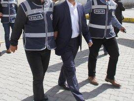 Kocaeli merkezli FETÖ operasyonu: 50 gözaltı