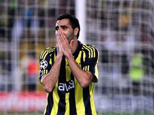 Fenerbahçede final kabusu