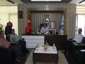 Cihanbeyli'de spor yatırımları devam ediyor