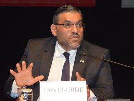 Abde: PYDnin yaptıkları rejimin Kürtlere yaptıklarını aratmıyor