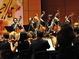 44. İstanbul Müzik Festivalinin açılışı yapıldı