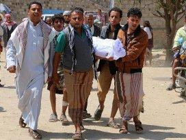 Yemende Husiler ateşkes dinlemedi