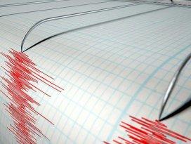 Adanada 3,6 büyüklüğünde deprem!